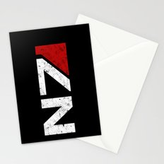 N7 Stationery Cards