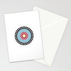 Olympic - Bullseye Stationery Cards