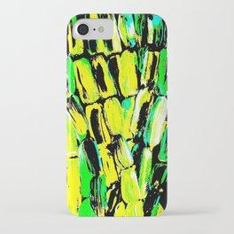 Jamaican Sugaarcane iPhone Case