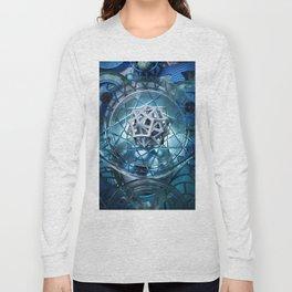 Birth Star Long Sleeve T-shirt