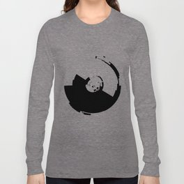 Ying Yang 2014 Long Sleeve T-shirt