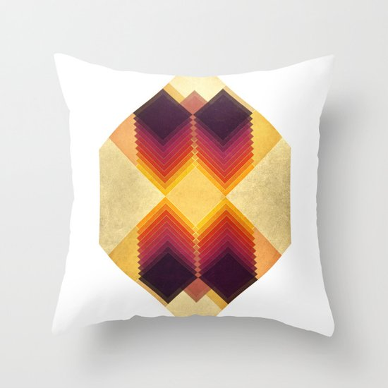22 Throw Pillow