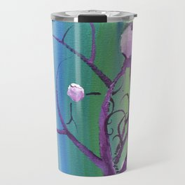 Growing In All Direcrions Travel Mug