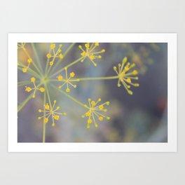 Some Plant Art Print