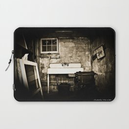 Wine Cellar? Laptop Sleeve