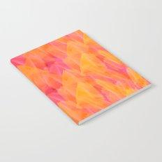 Tulip Fields #105 Notebook