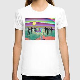 Creative Ventures T-shirt