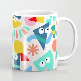 Liitle creatures Coffee Mug