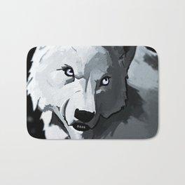 Wolf 4 Bath Mat