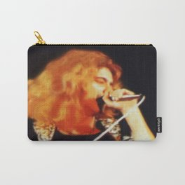 Ramble On (Robert Plant Painting) Carry-All Pouch
