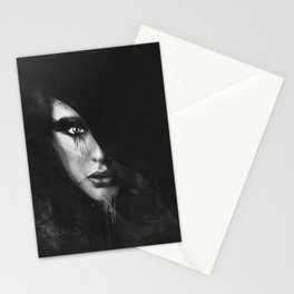 BREATHING Stationery Cards