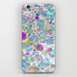 Water Ripples iPhone Skin