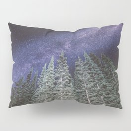 Lightyears - Milkyway Forest Pillow Sham