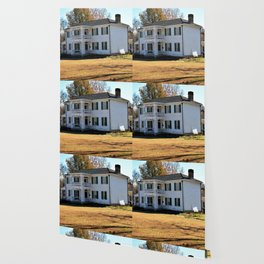 Cherokee Nation - The Historic George M. Murrell Home, No. 5 of 5 Wallpaper