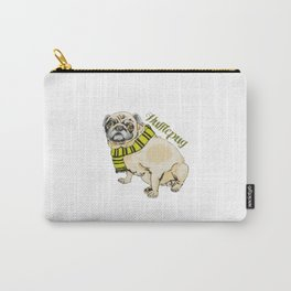 Hufflepug Carry-All Pouch