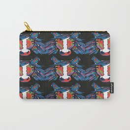 Spirited Horse Carry-All Pouch