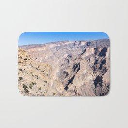Jebel Shams - Oman Badematte