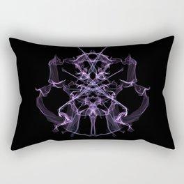 Samurai Soul Rectangular Pillow