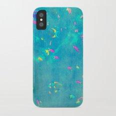 The Tank Slim Case iPhone X