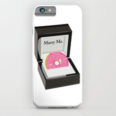 Marry Me Slim Case iPhone 6s