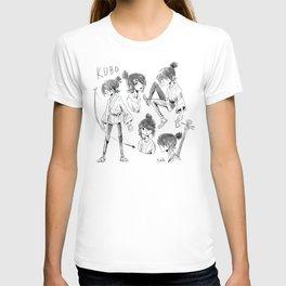 kubo T-shirt