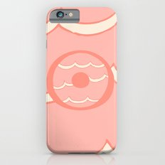 Pink Party Ring Biscuit Slim Case iPhone 6s