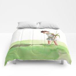 Llum interior II Comforters