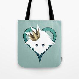 Royal Sora Tote Bag