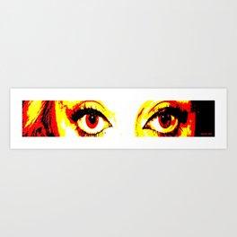 Rebirth Collection Art Print