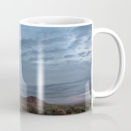 Fort Rock Coffee Mug