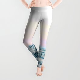 Dreamy Ocean #society6 #decor #buyart Leggings