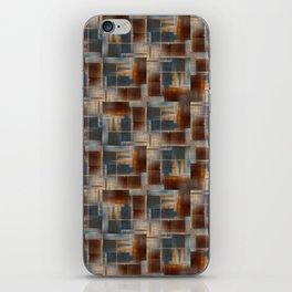 Mosaic Tiled iPhone Skin