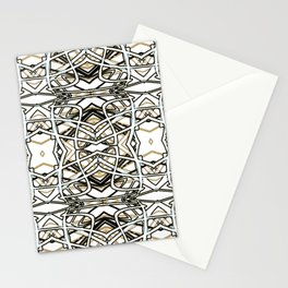 corak 162 Stationery Cards