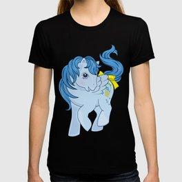 g1 my little pony Blueberry Baskets T-shirt
