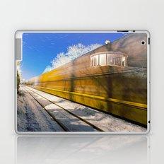 Music of the Railroad Laptop & iPad Skin
