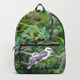 Kookaburras Backpack