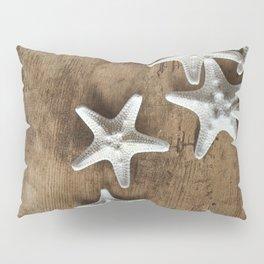 starfish 3 Pillow Sham