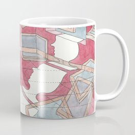 Everything is moving out Coffee Mug
