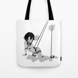 Kagami - Mirror Tote Bag