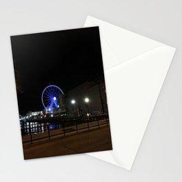 New Navy Pier Ferris Wheel Stationery Cards