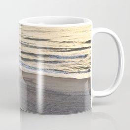 Golden Morning Coffee Mug