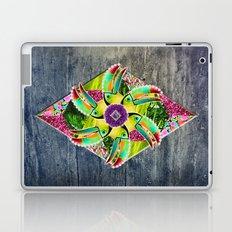 ▲ KAHOOLAWE ▲ Laptop & iPad Skin