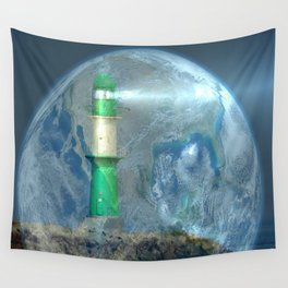 Peacekeepers Wall Tapestry