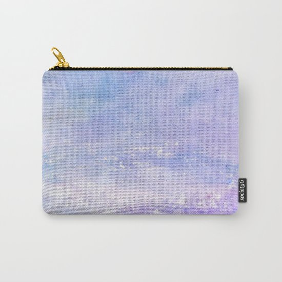 Out on the Ocean Carry-All Pouch