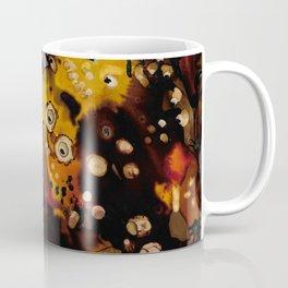 Pumpkin Faces Coffee Mug