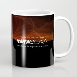 "Vaca - MP: ""Mad Vaca - Estrada das Cordas"" Coffee Mug"