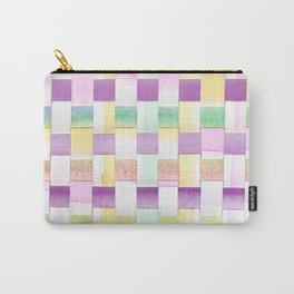 easter bonnet Carry-All Pouch