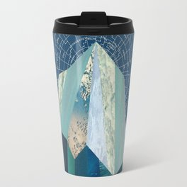 Olympus Rising Travel Mug