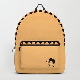 Green Bean Backpack Backpack