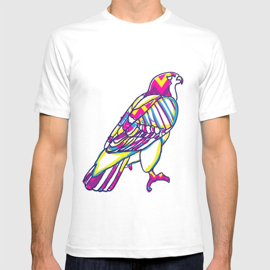 Love Hawk T-shirt